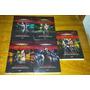 Resident Evil 5 Volumes S D Perry Livro Novo
