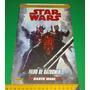 Star Wars Legends Darth Maul Filho Dathomir Sith Jedi Novo