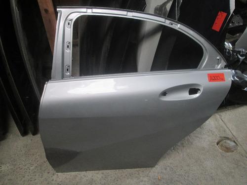 Porta Traseira Esquerda Mercedes A200 2014 - Tag Cursino
