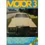 Motor 3 N°26 Pampa Monza Passat Ts Yamaha 1000 Tr1 Cadillac