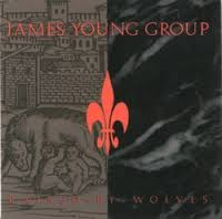 Cd James Young Group Raised By Wolves Original