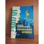 Livro Persianas Verdes Contos Manchas Athos Damasceno 1967