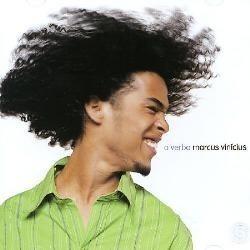 Cd Marcus Vinicius O Verbo Original