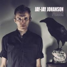 Cd The Jay-jay Johanson Poison Original