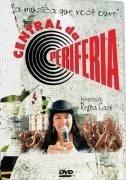 Dvd Central Da Periferia - Regina Case Original