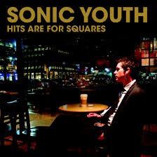 Cd Sonic Youth Hits Are For Squares Original