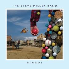 Cd The Steve Miller Band Bingo (importado) Digipack Original