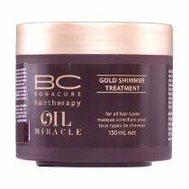Bonacure Oil Miracle Tratamento 150ml Original