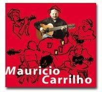 Cd Mauricio Carrilho (serenata Pro Pilger) Original
