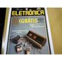 Revista Eletrônica Nº66 Relógio Despertador Digital