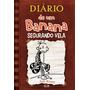 Livro Diário De Um Banana Vol.07 Segurando Vela Jeff Kiney