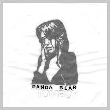 Cd Panda Bear Tomboy Original