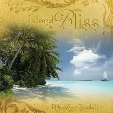 Cd Medwyn Goodall Island Bliss (importado) Original