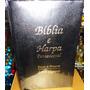 10 Biblias Sagrada Harpa Letra Gigante Luxo Promocao
