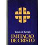 Livro Imitação De Cristo Tomás De Kempis 239 Paginas