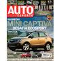 Auto Esporte Nº551 Peugeot 408 Jetta Fluence Corolla Sigma