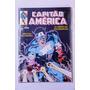 Capitão América Nº 128 1990 Material Diferenciado!!!
