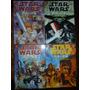 Mangá Star Wars O Império Contra Ataca Completo Nº 1 Ao 4