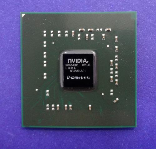Chipset Nvidia Gf-go7300-b-n-a3 Original