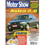 Motor Show Nº187 Astra 2.0 Alfa 156 Dodge Dakota S10 Corolla