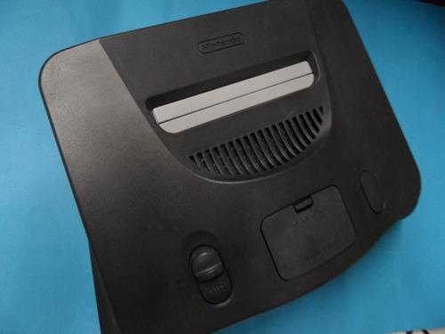 Nintendo 64 Só Console Americano N64