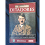 Livreto: Ditadores Hitler