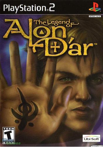 The Legend Of Alon D