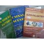 Livros Alto Falante, Caixas Acustica E Som No Automovel 5515