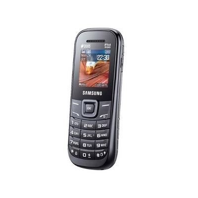 celular samsung teclado radio fm 2 chips r 142 00 em. Black Bedroom Furniture Sets. Home Design Ideas