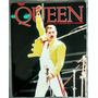 Livro Queen The New Visual Documentary By Ken Dean