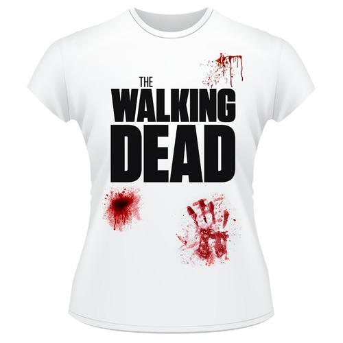 Comprar Baby Look The Walking Dead