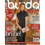 Burda Style Nº 21 04 / 2016 Com Moldes