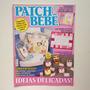 Revista Patch Bebê Bolsa De Maternidade Porta fraldas Bc785