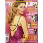 033 Rvt 1998 Revista Manequim 467 Nov Larissa Burnier