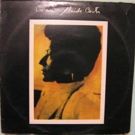 Alaide Costa  -  Coração - 1976 Original