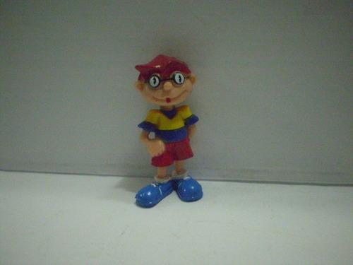Boneco Coleção Macdonalds Cartoon Network Top Original