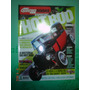 Revista Hot Rod 4 Rodas Especial Quatro Custom Muscle Car