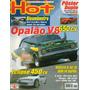 Hot Nº9 Opala V8 Eclipse Ranger V6 Turbo Ford 1946 Vw Ap 1.8