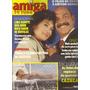 Amiga Tv Tudo Nº 994 05/06/1989 Quase Nova