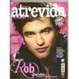 Revista Atrevida 15 Anos Papo Com Rob Tay Kris
