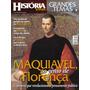 Revista História Viva Grandes Temas Nº15 Maquiavel