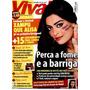 Viva 497: Juliana Paes / Looks Indianos / Dieta Natural