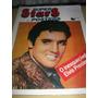 Revista Elvis Presley Super Stars Posters / Poster Gigante