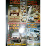 Revista Fora De Estrada 4x4 Rally Off Road Baja Jeep Trilha