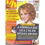 Revista Viva: Leandra Leal / Grupo Revelação / Bijuterias