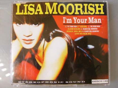 Cd Lisa Moorish - I