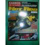 Revista Hot Rod Carros De Sonho T bucket Chevy Ss Tudor Cupe