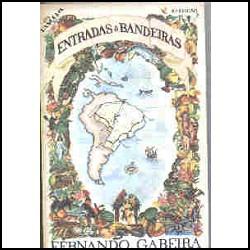Entradas E Bandeiras - Fernando Gabeira Original