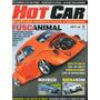 Hot Nº77 Fusca Maverick V8 Siena Civic Si Golf Gti Fiat 500