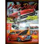 Revista Hot Rods Nº 1 Muscle Car Sema V8 Custom Tunning